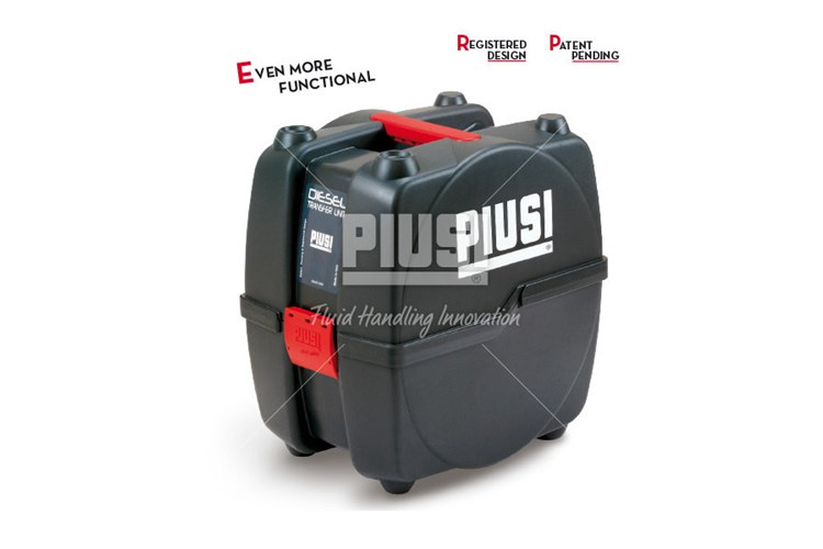 Piusibox 12V Basic